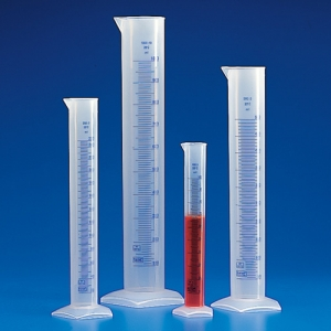 Strengths and Purposes of Graduated Cylinders and Beakers