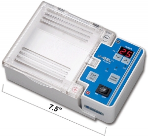 Definition, History and Applications of Electrophoresis