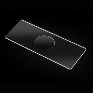 Cavity Well Microscope Slides