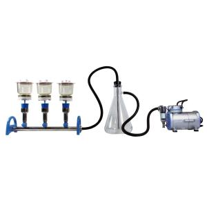 Sterlitech Bioburden Water Filter Test Kit
