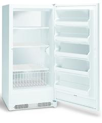 17CAF General Purpose Freezer
