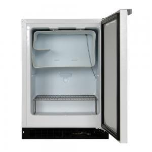 Solid Door All Freezer