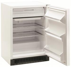 Refrigerator/Freezer Combo for Flammable Material