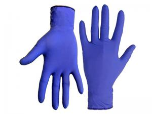 8mil Powder Free Nitrile Gloves