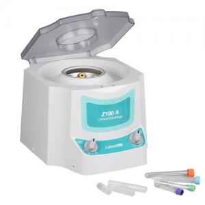 Z100A Clinical Lab Centrifuge