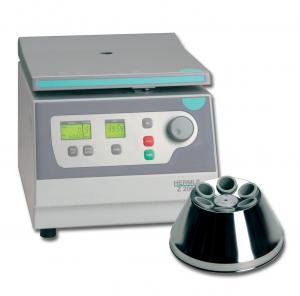 Z206A compact centrifuge