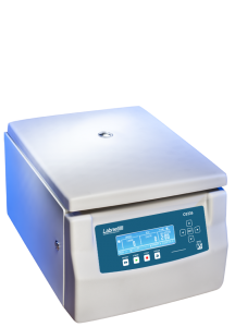 Benchtop High Performance Centrifuges