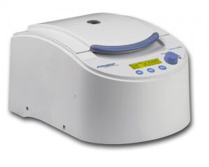 Prism Air-Cooled Microcentrifuge