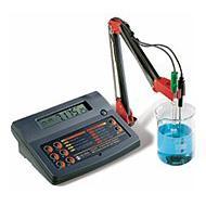 Bench pH Meters CalibrationCheck
