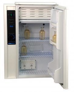 SRI3 B.O.D. Refrigerated Incubator 2.4 Cu. Ft.