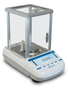 Accuris Analytical Balances Series DX and TX