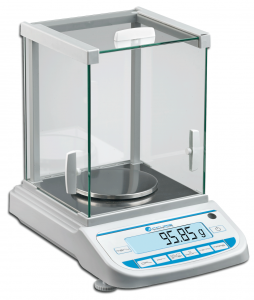 Accuris Analytical Balance