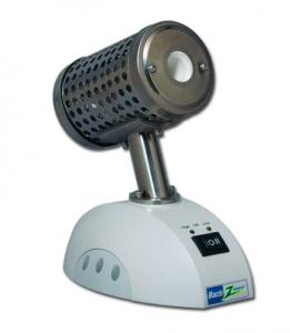 BactiZapper Infrared MicroSterilizer