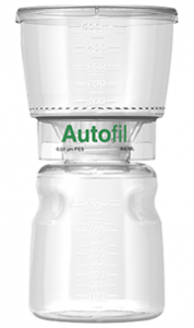 Autofil Bottle Top Vacuum Filter