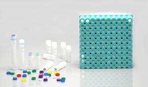 Cryogenic Vials, Standard