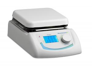 Digital Hotplate / Magnetic Stirrer