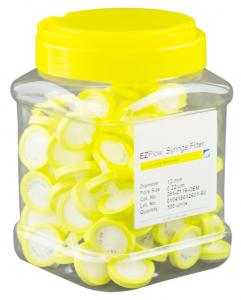 EZFlow Sample Prep Syringe Filters
