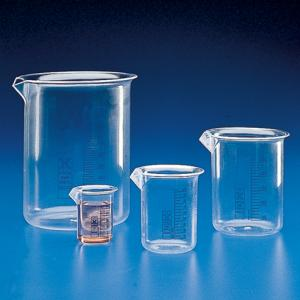 Kartell Polymethylpentene Griffin Beakers