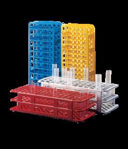 Large Capacity Test Tube Rack