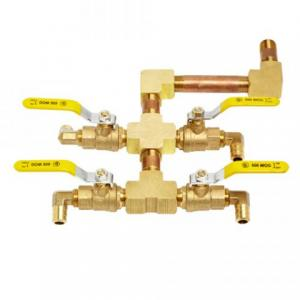 Manifold Kit for Chillers