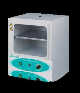 Compact Mini Incubator