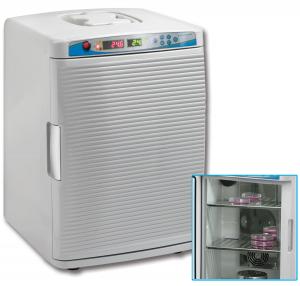 MyTemp Mini CO2 Digital Incubator