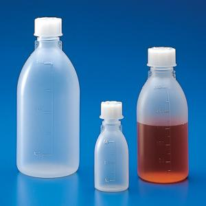 PP Narrow Mouth Bottle with Screwcap