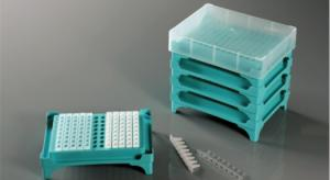 PCR Tube Racks