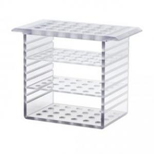 Polycarbonate Test Tube Racks