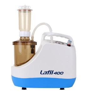 Lafil 400 Vacuum Filtration System