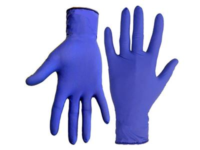 4mil Powder Free Vinyl Gloves