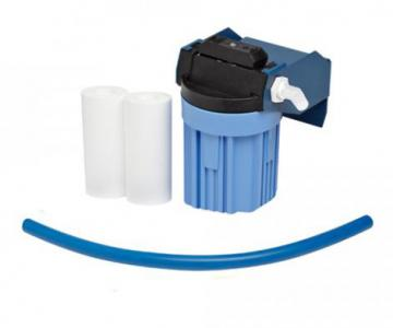 50 micron Filter with Housing