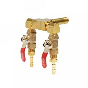 Manifold Kit for Circulating Baths