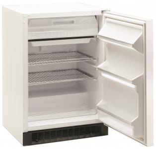 6CRF General Purpose Freezer/Refrigerator Combo