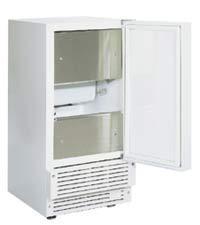 6ADI General Purpose Clear Ice Machine