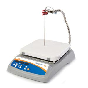 Professional Top Hotplate-Stirrer with NIST Traceable Certificate