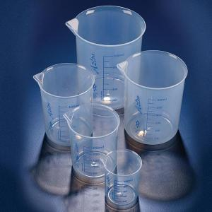 Griffin Style Low Form Beakers