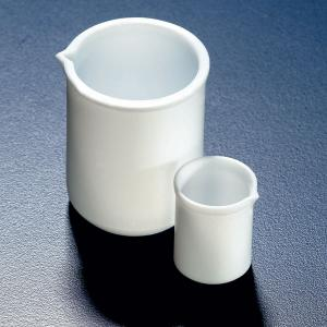 Straight Sided Teflon Beakers