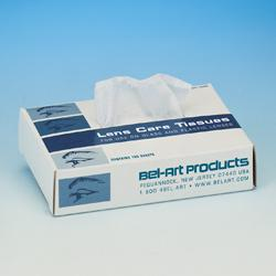 Silicone-Free Lens Cleaning Tissues (Kim Wipes)