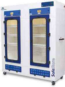Safe Store Chemical Safety Cabinent