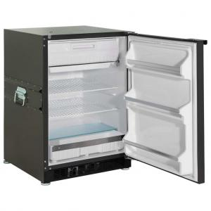 Dual Voltage Refrigerator Freezer