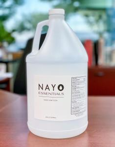 Buy Wholesale Hand Sanitizer (by the Gallon in Bulk)