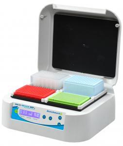 Incu-Mixer MP2  Heated Plate Vortexer