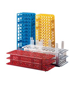 Large Capacity Test Tube Rack
