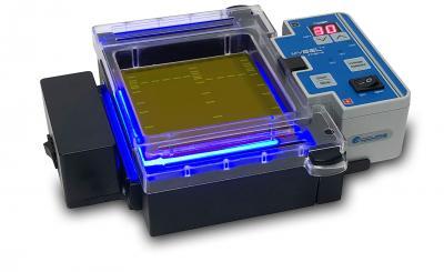 myGel InstaView Electrophoresis System