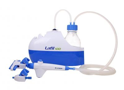 Portable Suction System Lafil 100