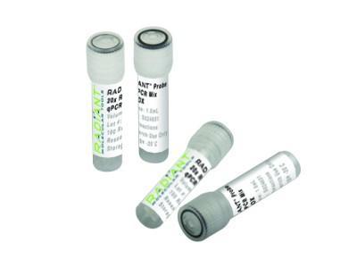 Radiant SYBR Green Lo-ROX qPCR Kits