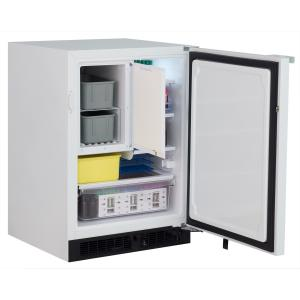 Refrigerator Freezer with Auto Defrost