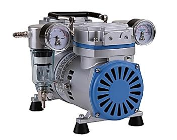Oil-Free Vacuum-Pressure Pump, Model