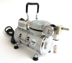Oil-Free Vacuum Pump, Model